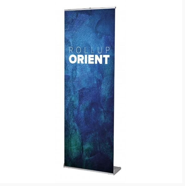 Roll-Up Orient 120x211cm s tlačou